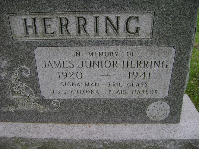 Herring Stone