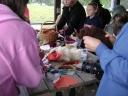 Kids Crafts at Pepin