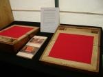Replicas of Laura's Desk