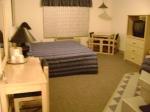 Pepin Motel Room