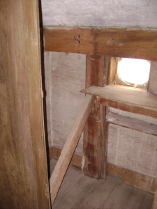 Possible Secret Room