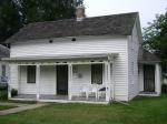 Tabor House