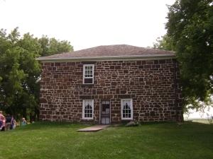 Hitchhock House