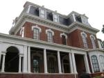 Gen. Dodge House