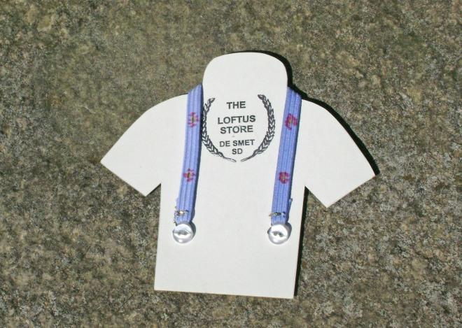 Loftus Suspenders