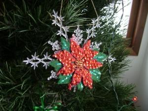 Christmas Poinsetta