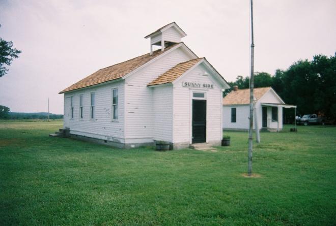 Sunnyside School