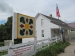 Laura Ingalls Wilder Park and Museum, Burr Oak IA