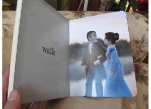Pride and Prejudice - Lizzie and Darcy go for a walk