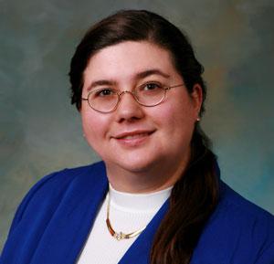 Sarah Uthoff