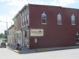 Augusta in Oxford, Iowa