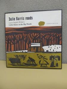 Julie Harris Record