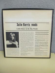 Julie Harris Record 2