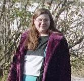 Sarah as Jo Grant