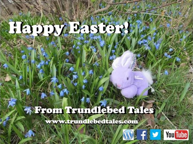Easter Trundlebed Tales
