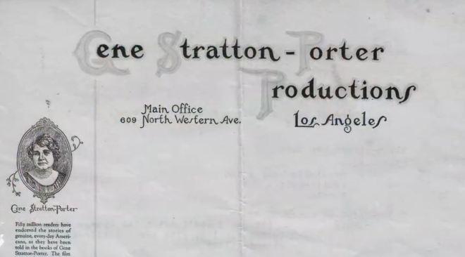 StrattonPorter Paperwork