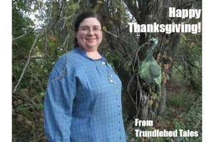The Turkey and Me