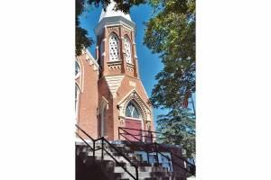 Spring Valley Church Museum