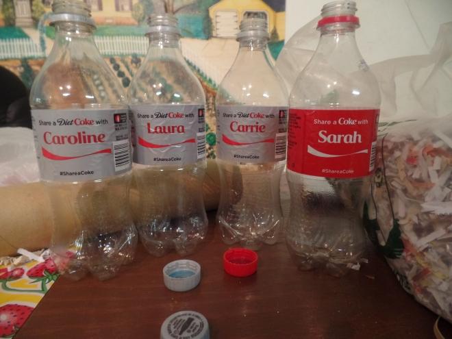 Ingalls Family Coke