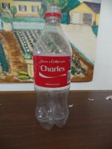 Charles Bottle