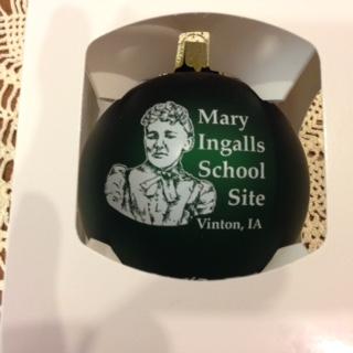 Mary Ingalls Ball