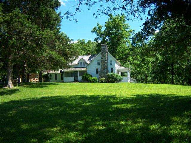 Rocky Ridge Farmhouse