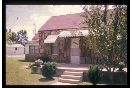 Wilder Town House 1998
