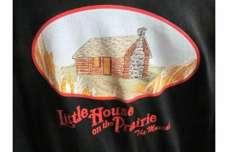 Little House on the Prairie the Musical