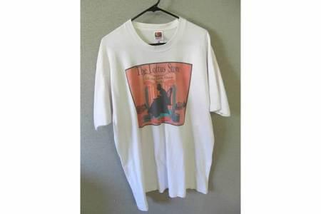 Loftus Store t-shirt