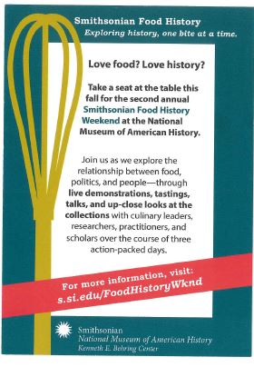 Smithsonian Food 2016b