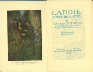 Laddie: A True Blue Story
