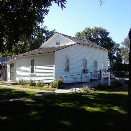 Surveyors House July16