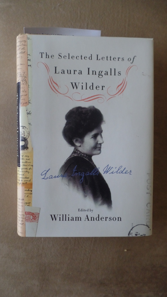 Selected Letters of Laura Ingalls Wilder