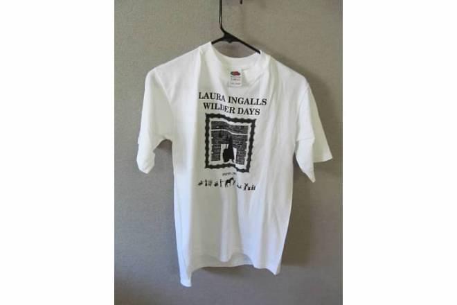 Laura Days Pepin Shirt