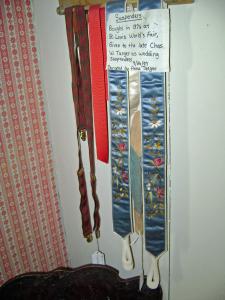 1876 Suspenders