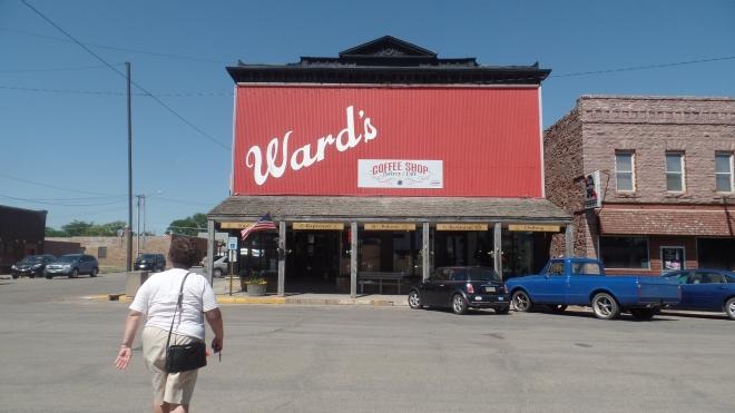 Ward's Store 2017