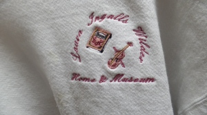 Mansfield Sweatshirt Logo