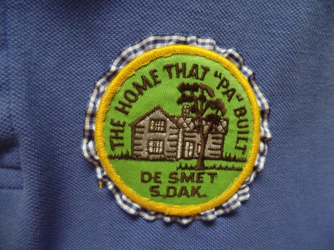 Close Up Patch