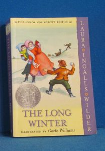 Cover of Long Winter