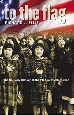 Cover of To the Flag by Richard J. Ellis