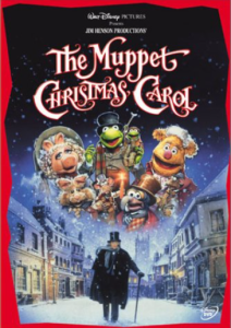 Cover of The Muppet Christmas Carol